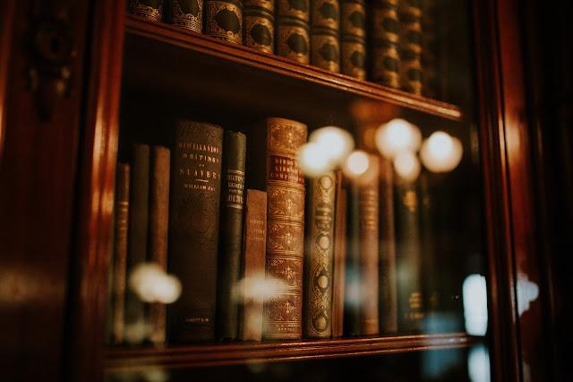 Historia del libro, la biblioteca, el poder de las letras y lectores