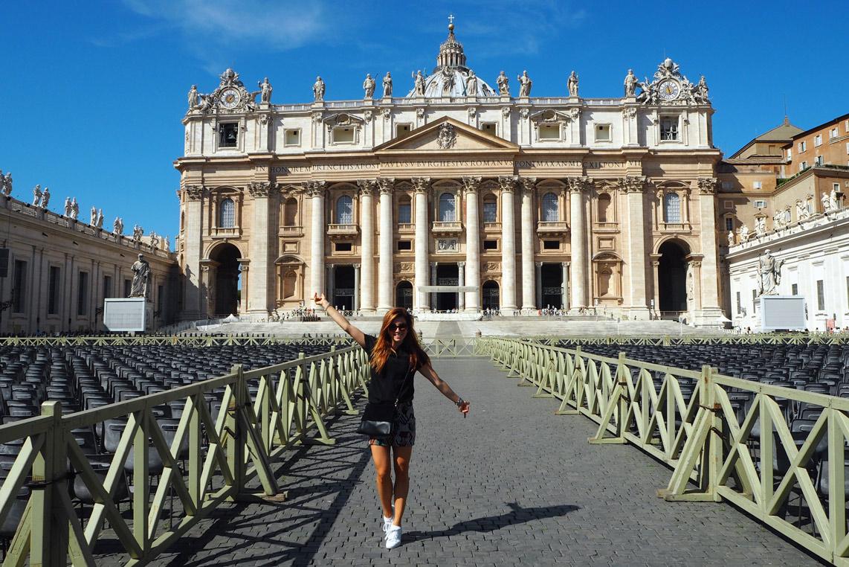ROME DIARY II. 12