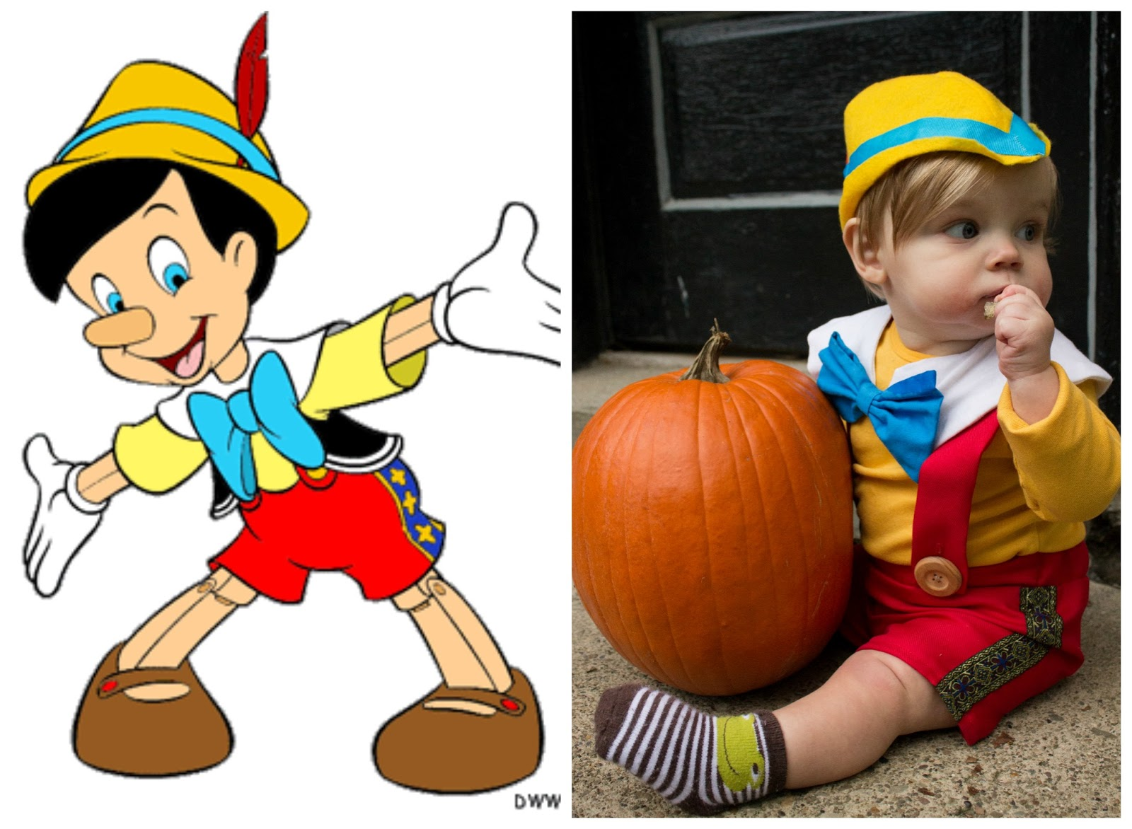 pinocchio hat template - a quest to create a pinocchio halloween