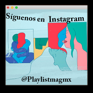 http://instagram.com/playlistmagmx