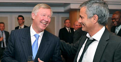 Man U will return to the 'Alex Ferguson' way next season- Mourinho assures players/coaches