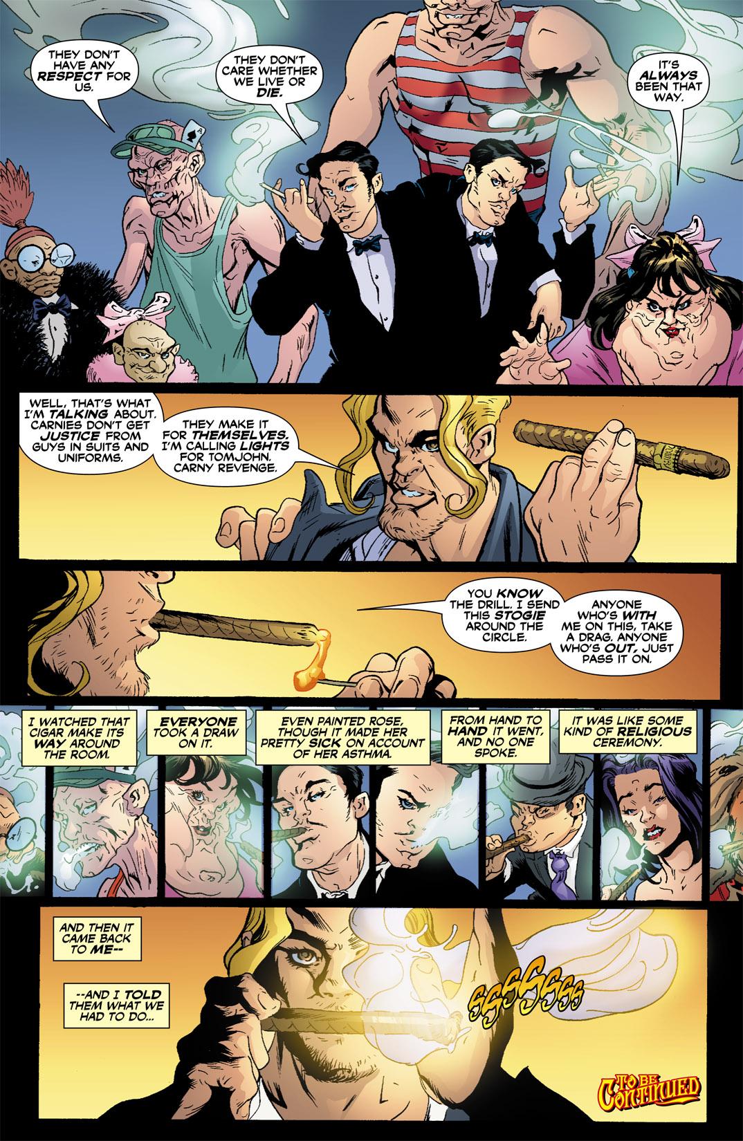 Detective Comics (1937) 801 Page 29