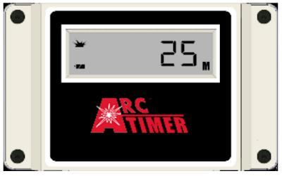 MILLER arc timer