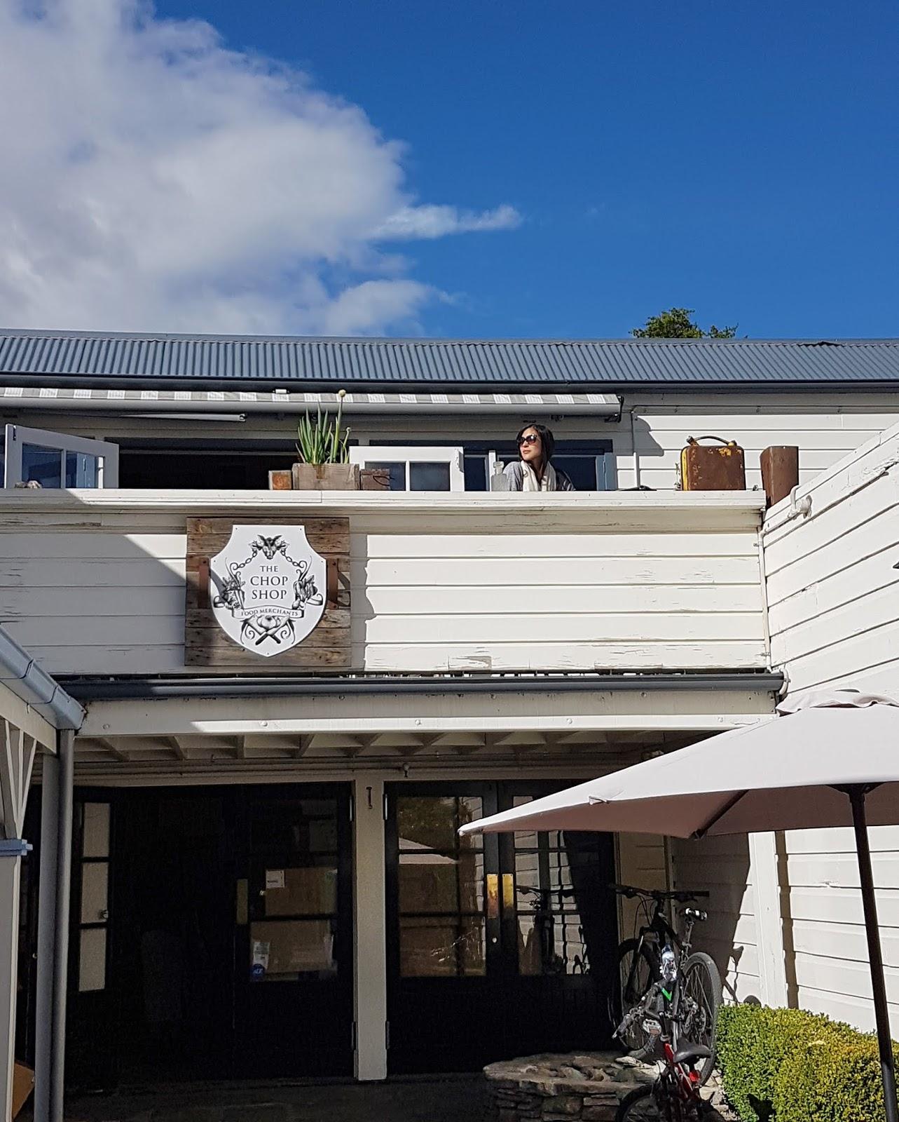 Euriental | luxury travel & style | The Chop Shop Arrowtown, New Zealand