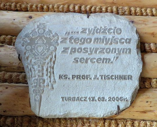 Wspomnienie ks. prof. Józefa Tischnera.