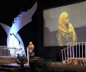 Harapan Bu Mensos di Annual Summit PKH Jabar 2016