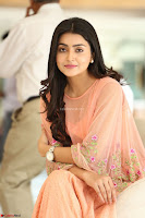 Avantika Mishra Looks beautiful in peach anarkali dress ~  Exclusive Celebrity Galleries 018.JPG