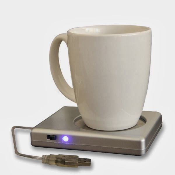 Innovative Food and Beverage Warmers for Office (15) 6
