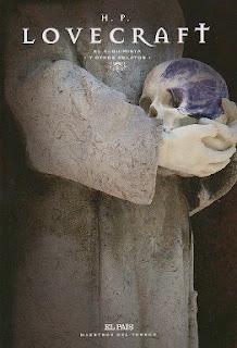 El alquimista y otros relatos / H.P. Lovecraft