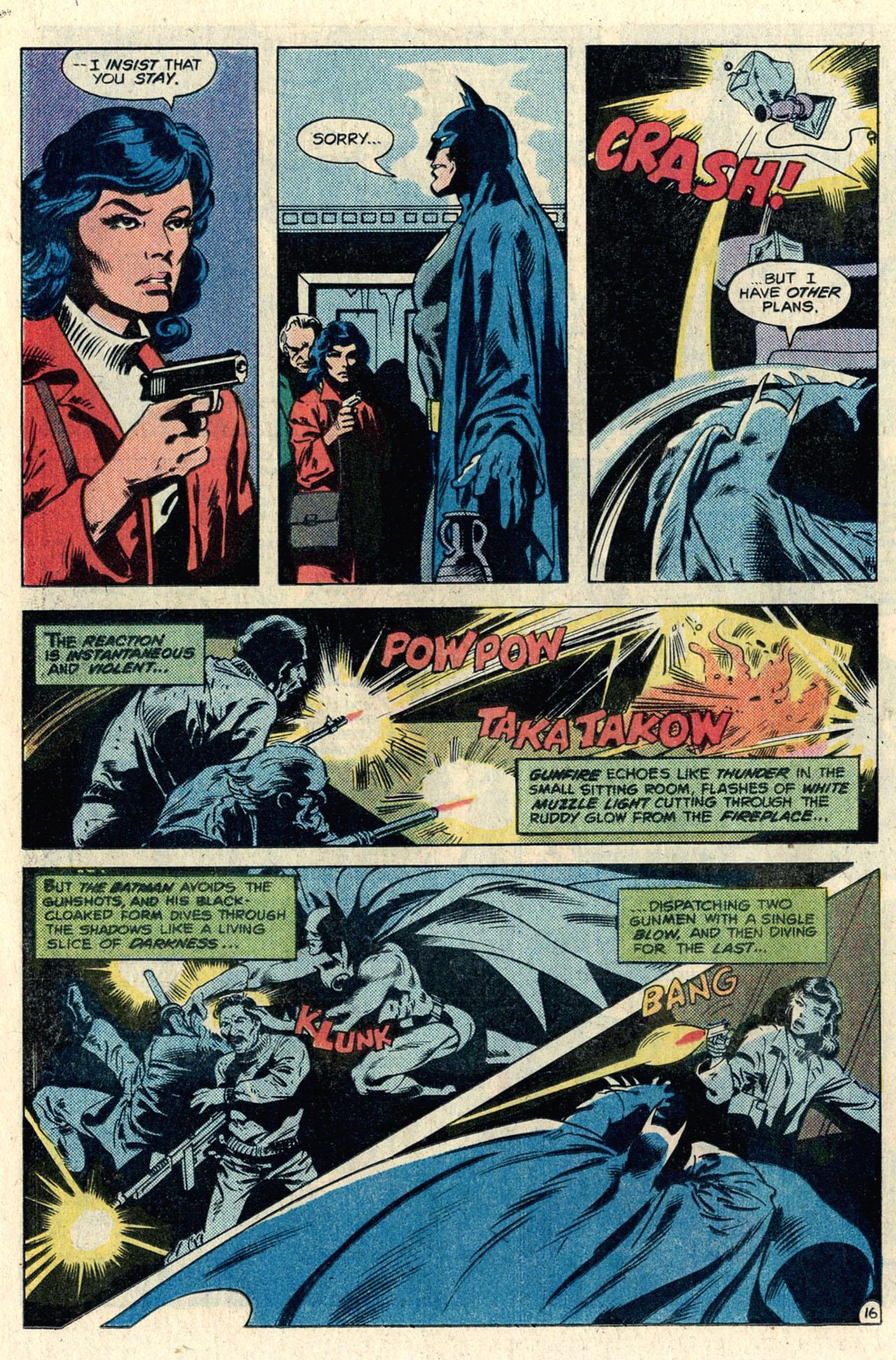 Detective Comics (1937) 501 Page 21