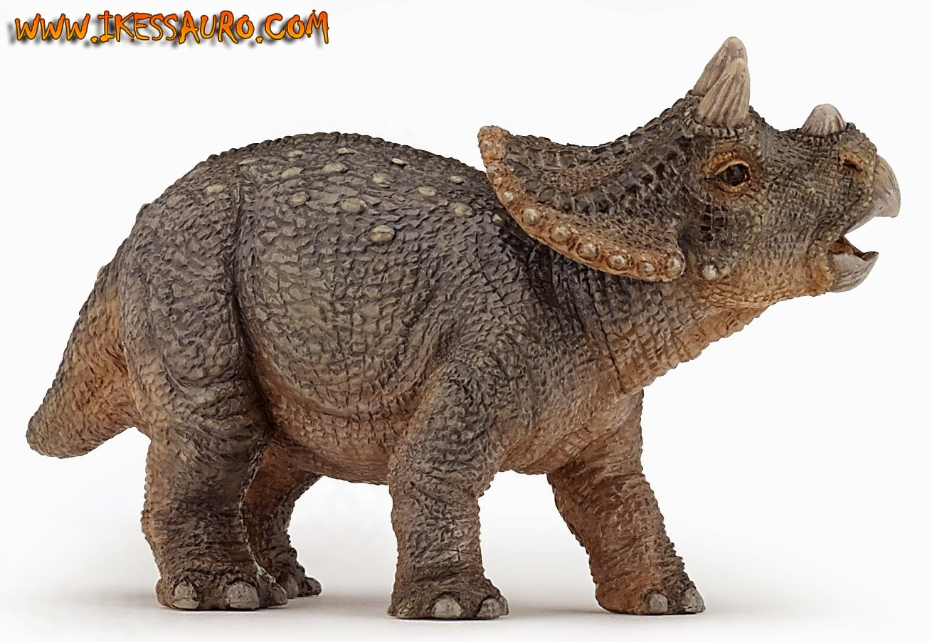 Papo Baby Triceratops