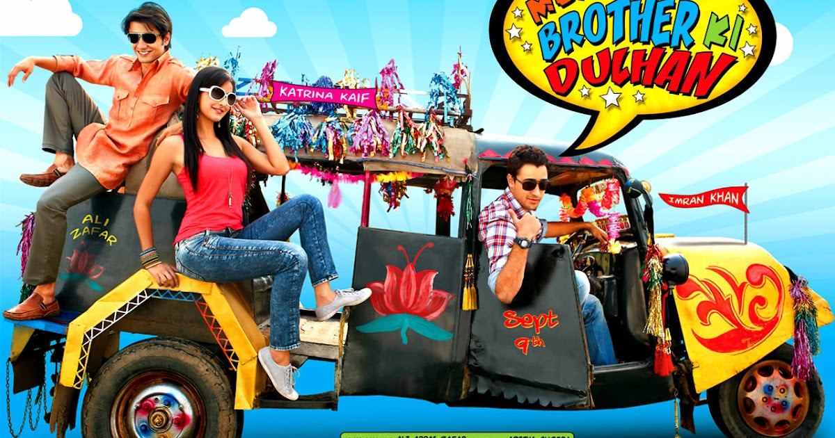 Bollywood Movie Mere Brother Ki Dulhan Song