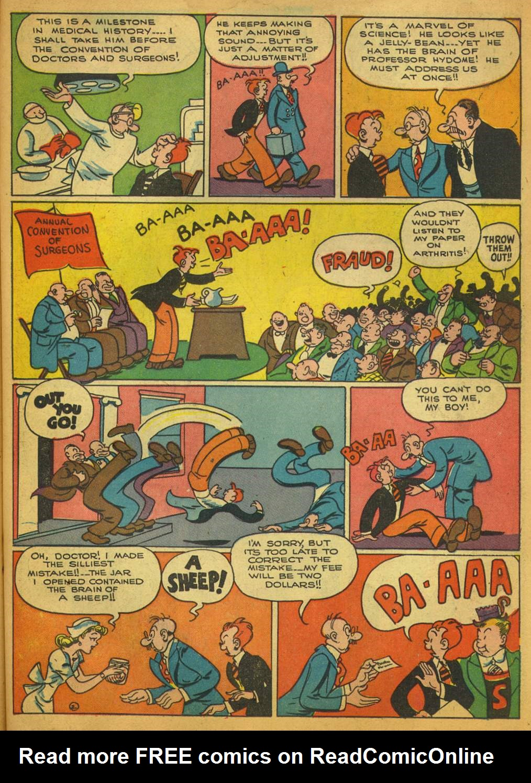 Read online World's Finest Comics comic -  Issue #6 - 75