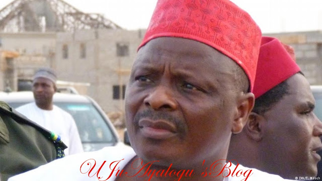 Kwankwaso's brother reveals ex-Kano governor's plan against Buhari