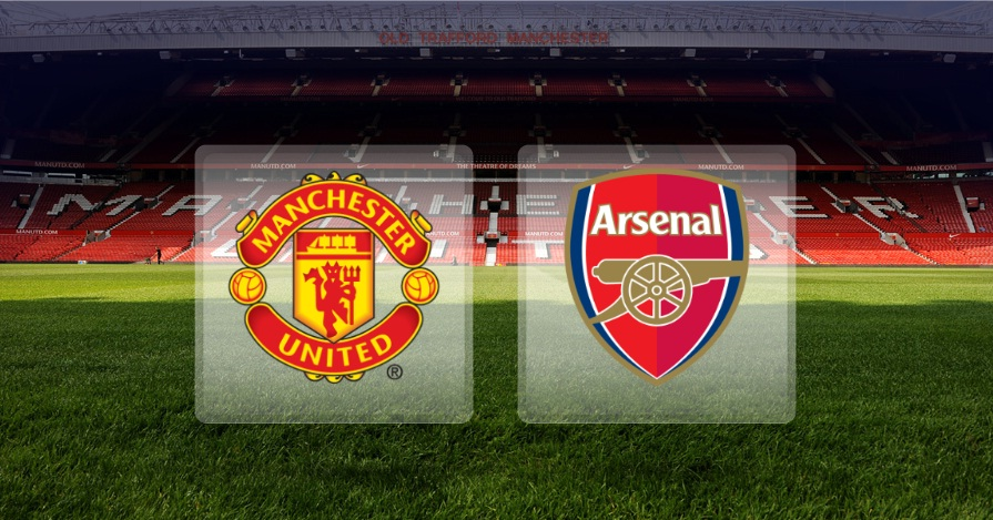 Arsenal injury updates ahead of Man United game