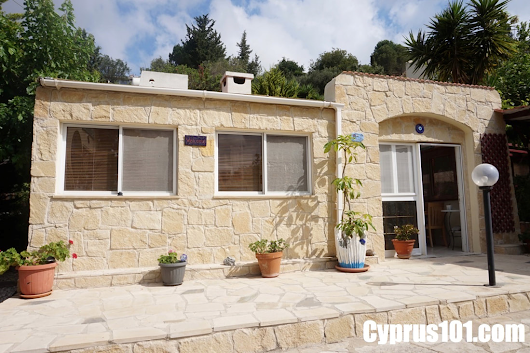 Character 2 Bedroom, 2 Bathroom Bungalow, Kamares Village - MLS 750