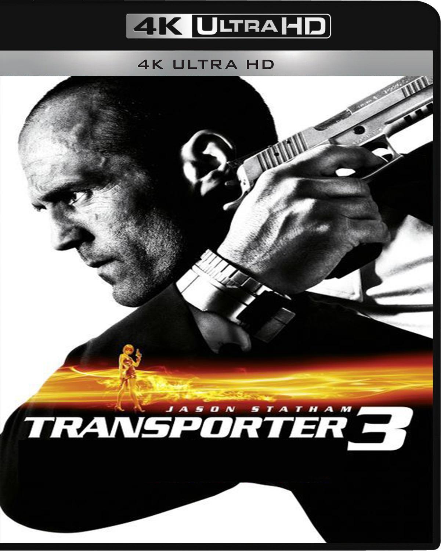 Transporter 3 [2008] [UHD] [2160p] [Subtitulado]
