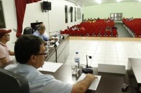 Câmara de vereadores de Lucas do Rio Verde