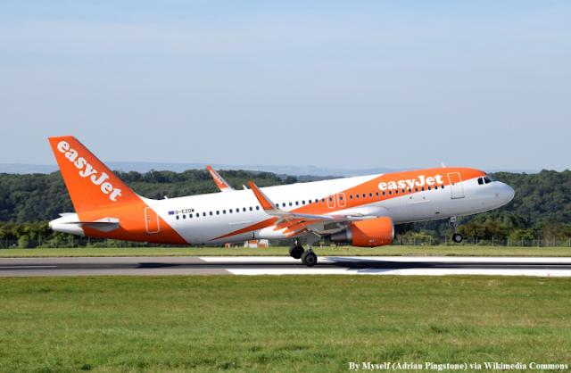 Πρέβεζα: Η Easyjet θα πραγματοποιεί πτήσεις από Βερολίνο σε Άκτιο