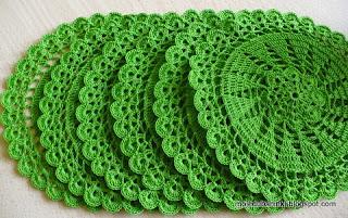 Zielono mi :)