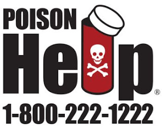 Willow Creek Pediatrics: Fact Friday: Poison Control helps
