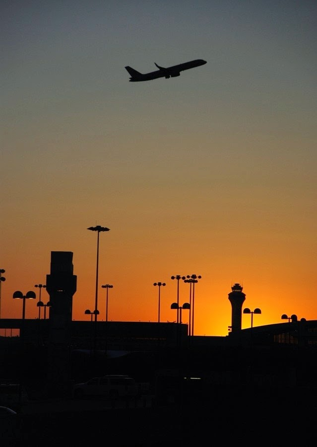Worlds 10 Busiest airports | Dallas-Fort Worth International Airport, Dallas, United States -60 million passengers each year