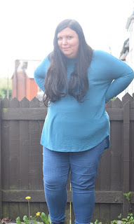 Me before my weight loss journey with XLS #boostbuddies front view