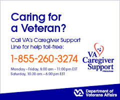 VA Caregiver Support