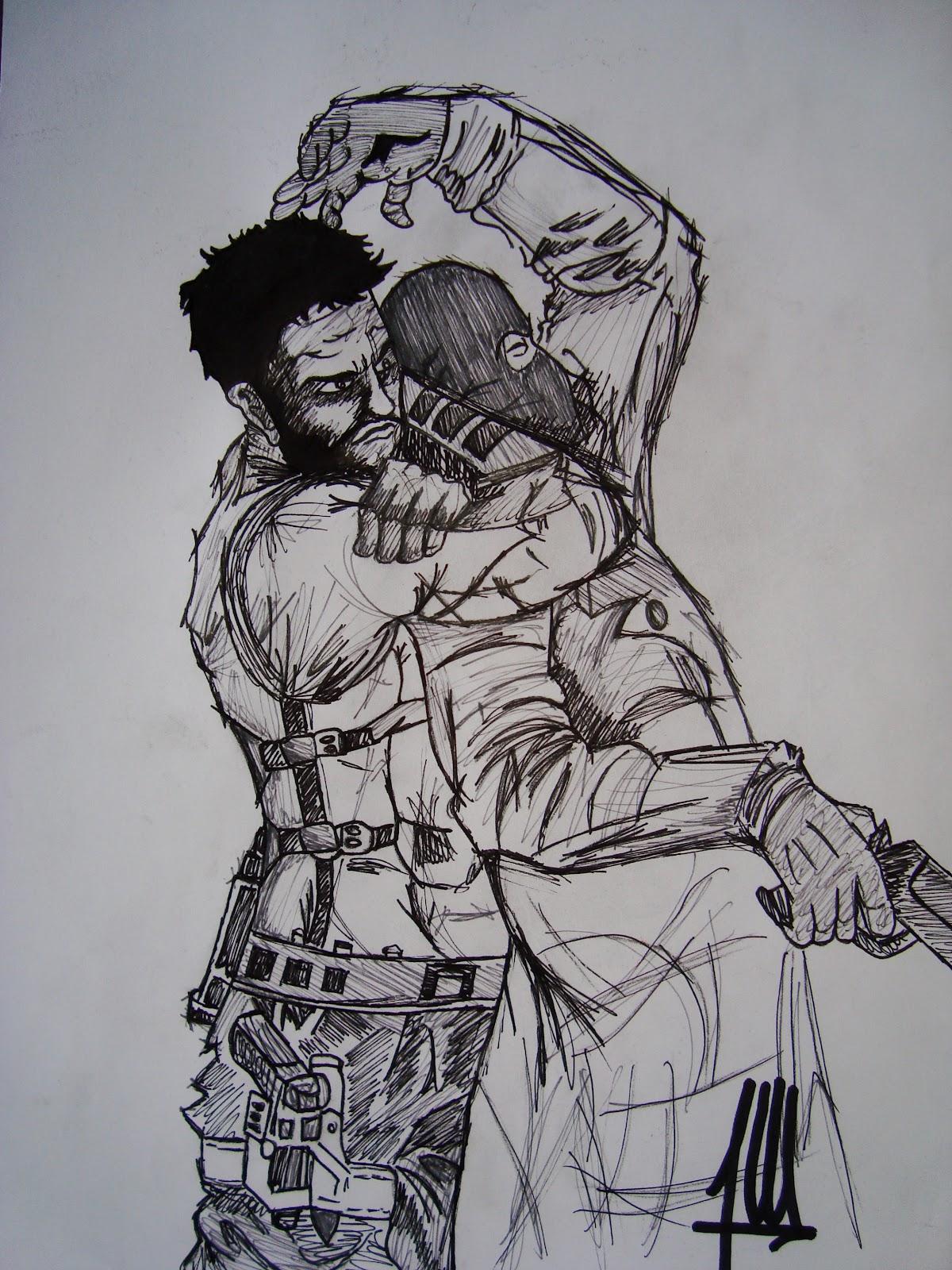 Wallpaper Girl Boy Friend Pz C Dibujo Rosa