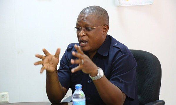 Nape Nnauye: CCM Imevamiwa na Wasaka Tonge