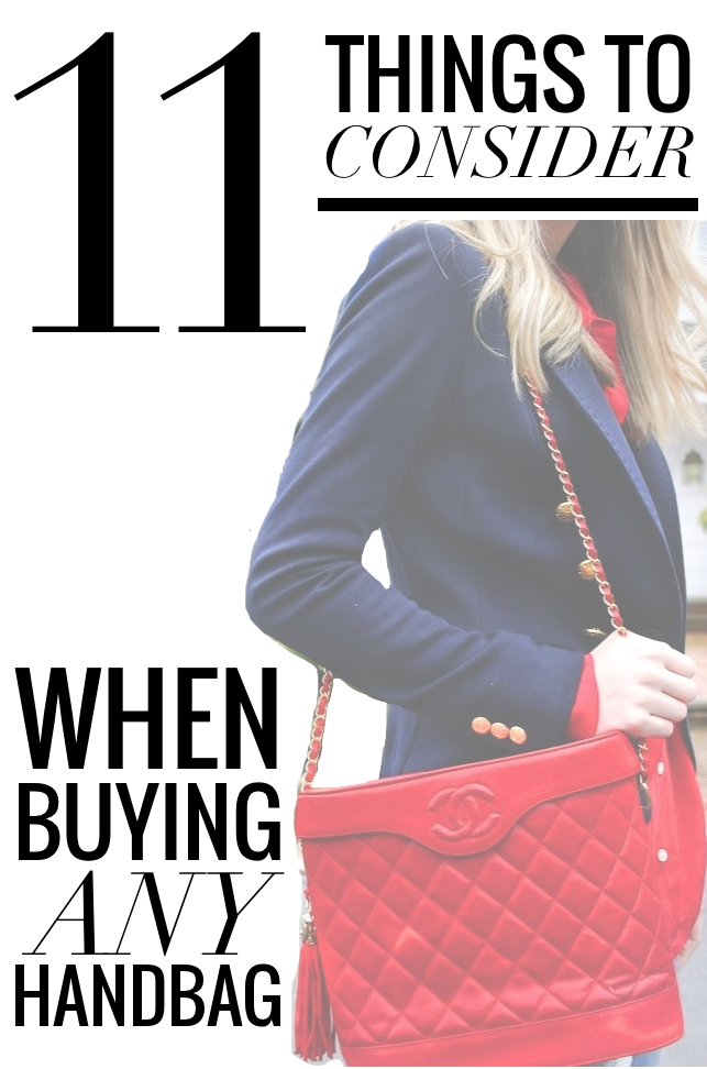 Sorelle In Style: 11 Things To Consider When Buying Any
