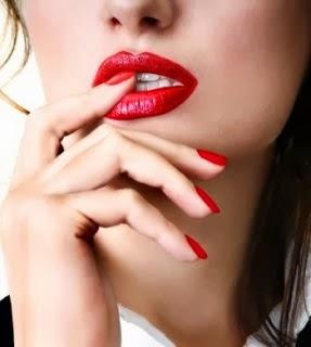 Tips Kecantikan Bibir Merah Alami