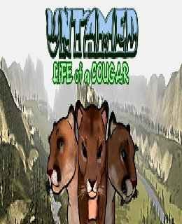 Untamed: Life Of A Cougar wallpapers, screenshots, images, photos, cover, posters