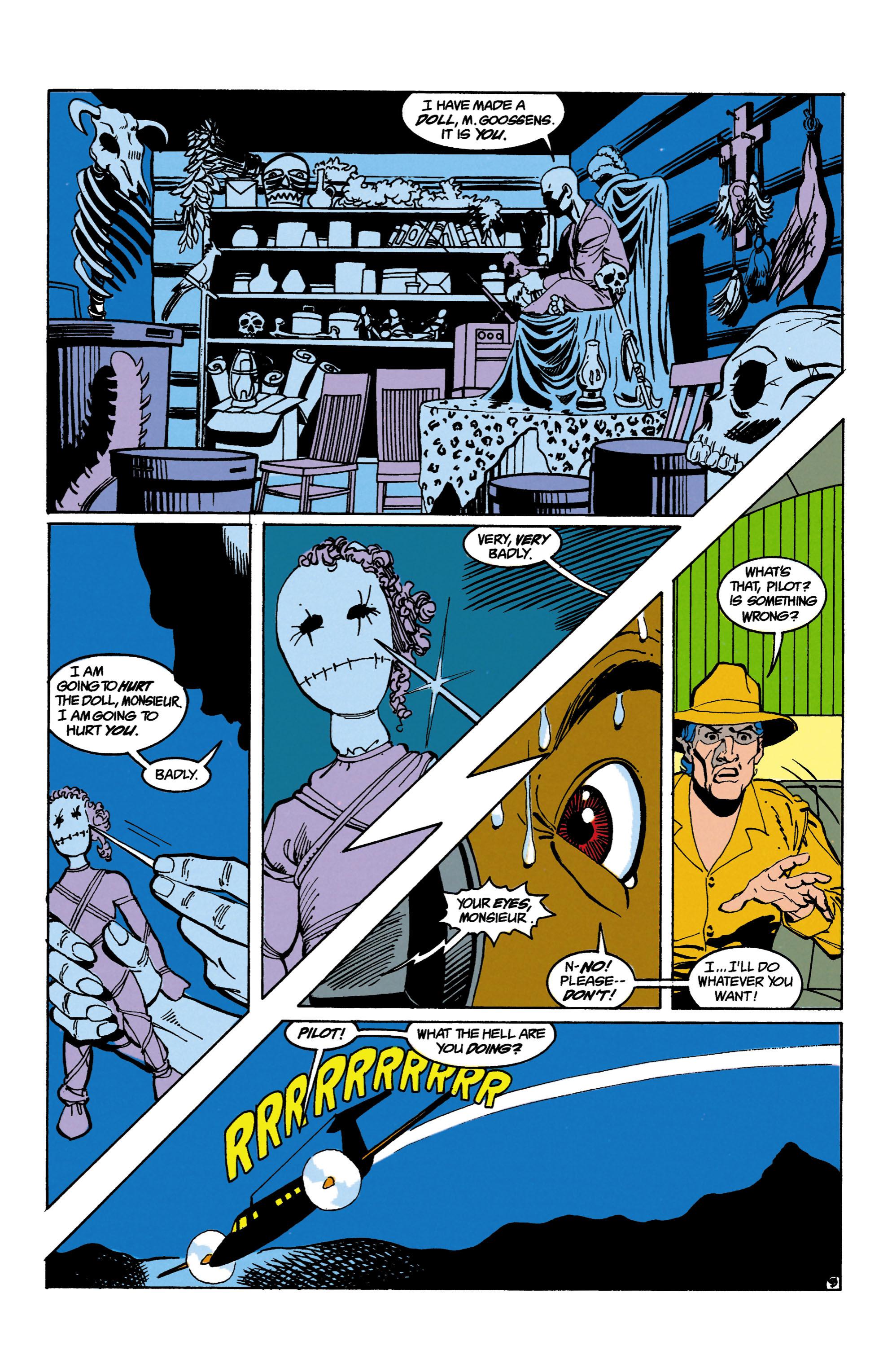 Detective Comics (1937) 618 Page 9