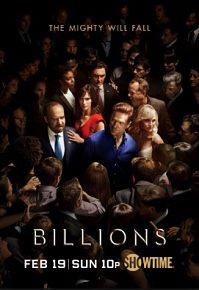 Billions 2da Temporada Online
