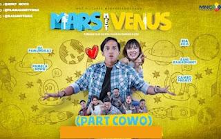 Download Film Mars Met Venus : Part Cowo (2017) Full Movie