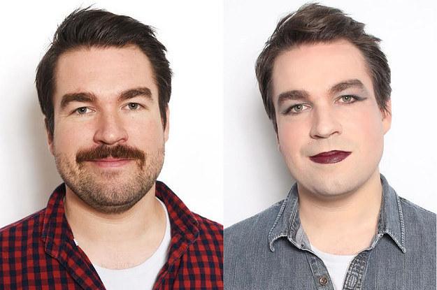 Face Makeup Editor