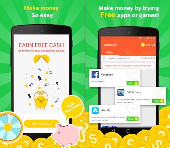 Nih 15 Aplikasi Penghasil Uang Untuk Android Terbaik Terpercaya