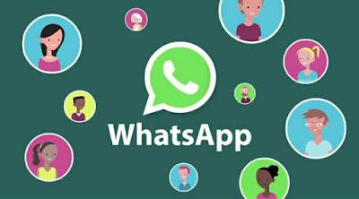 Fitur Baru WhatsApp Kini Bisa Bikin Status Warna-Warni