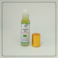 THERAPY OIL - MINYAK ANGIN AROMATHERAPY