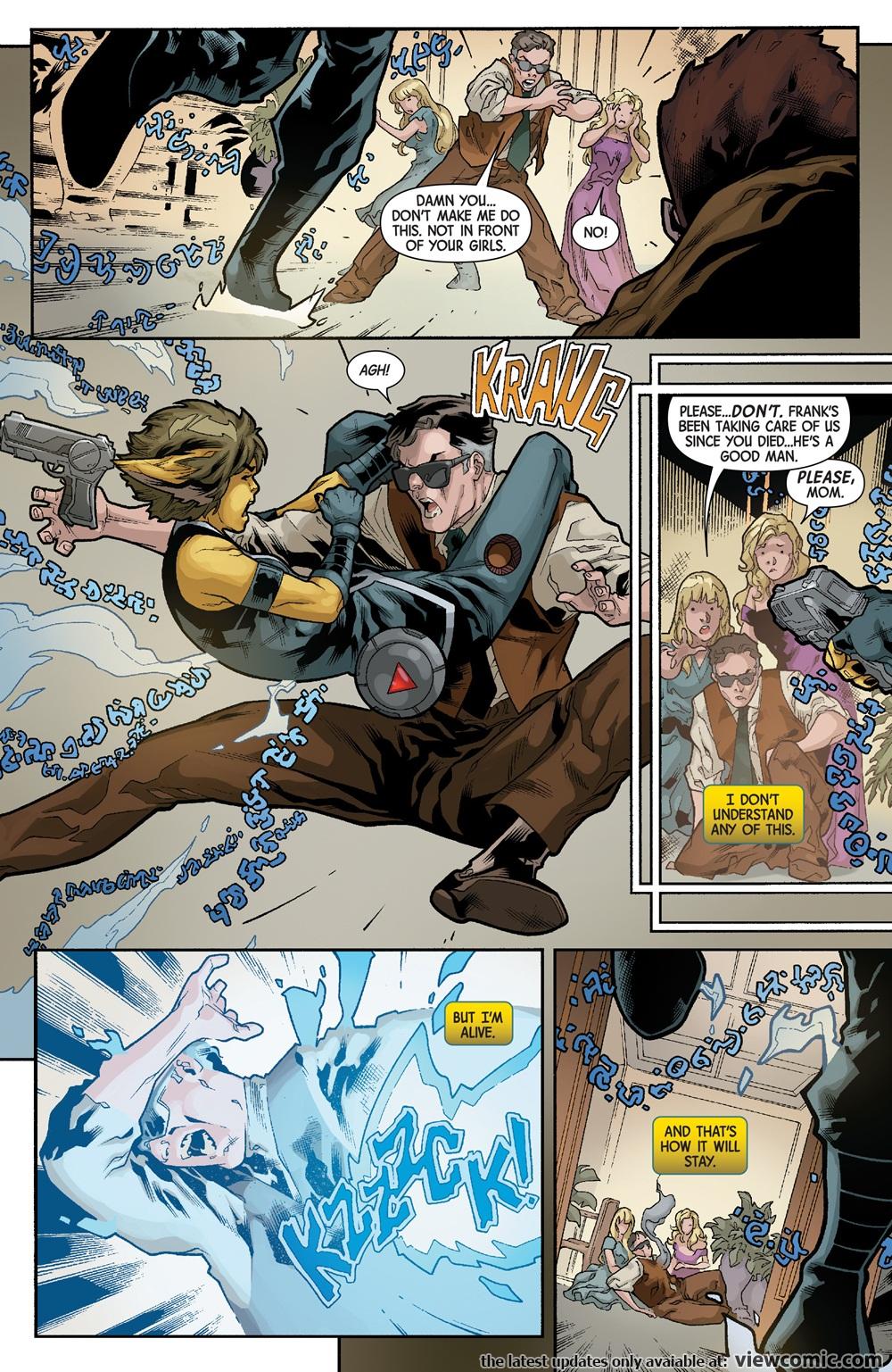 Uncanny Inhumans 016 (2017)    Vietcomic.net reading comics online for free