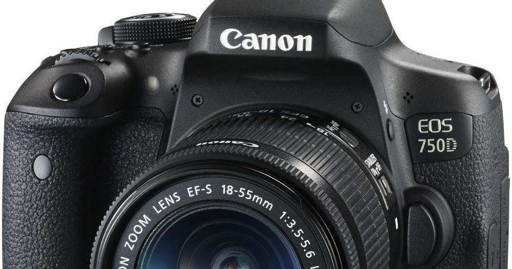 Jual Canon Eos 700d Murah