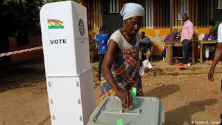 Tension heightens in Volta Region ahead of Oti region Referendum