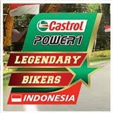 Castrol Power1 legendary bikers 2015