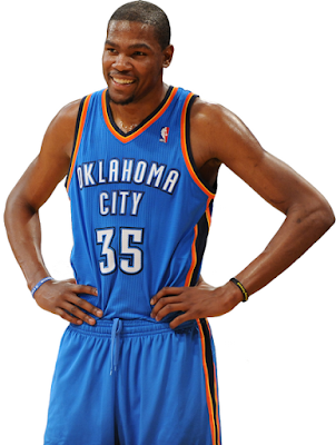 KEVIN DURANT, The Highest earning NBA players.