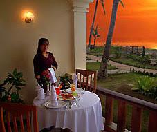 Hotel Max (Chaung Thar Beach)