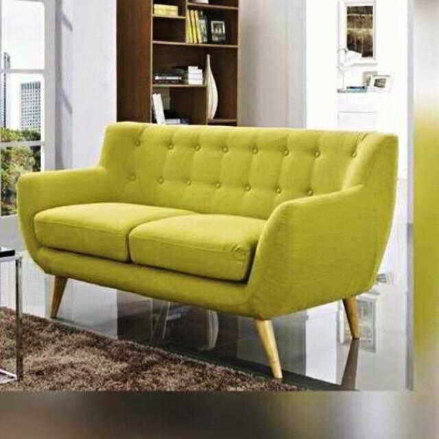 Sofa Minimalis Cantik