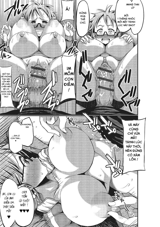 Hình ảnh 13 in Late Bloomer Miyagi-kun