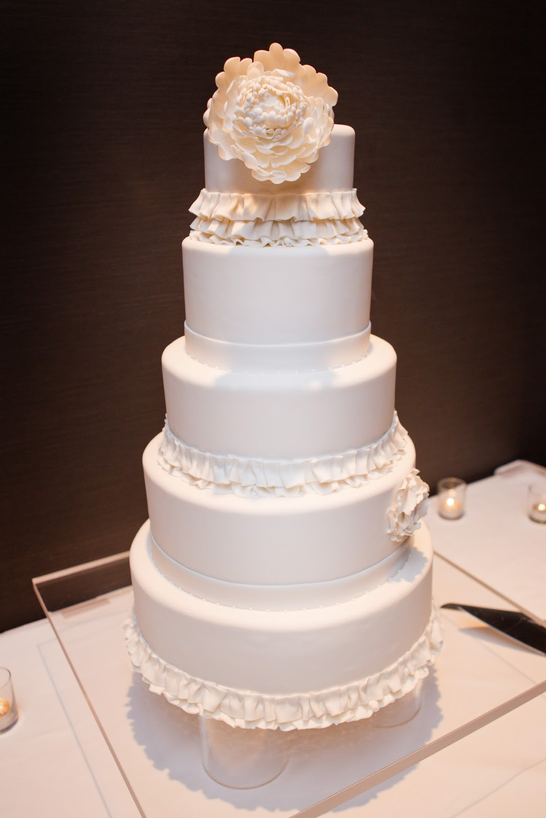 wedding cakes mn cocoa amp fig and pat s 5 tier wedding cake 25040