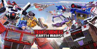 Transformers Earth Wars MOD APK 1.31.0.13955